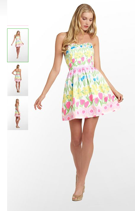 Photo Source - lillypulitzer.com