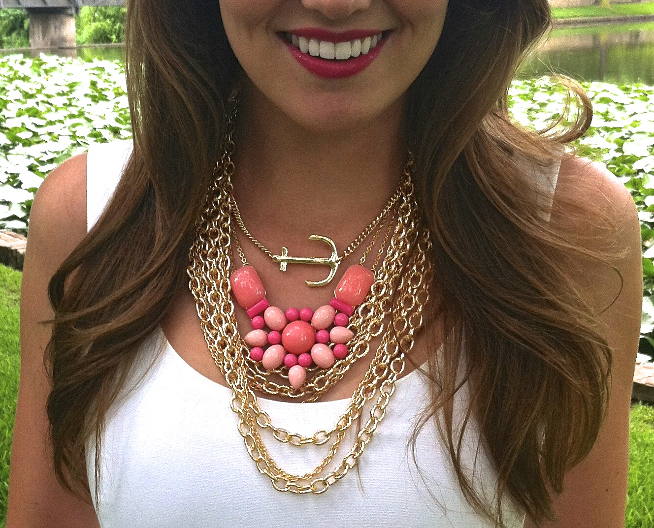 Preppy Southern Style Blogger