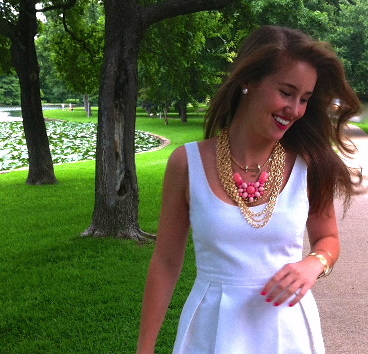 Southern Preppy Style Blog Fashion A Lonestar State Of Southern