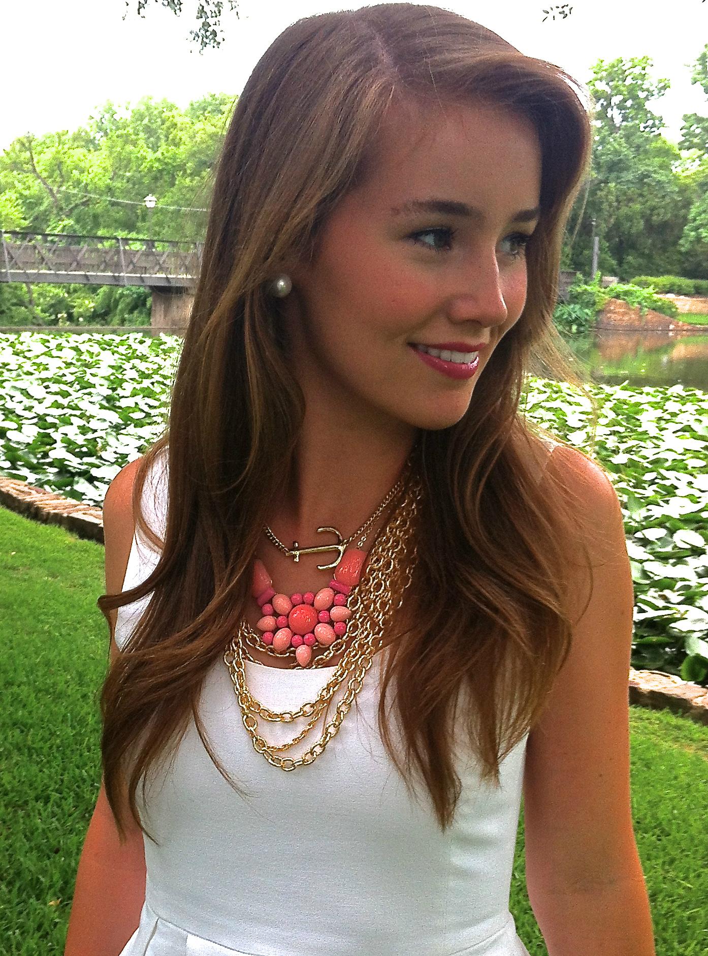Southern Preppy Style Blog