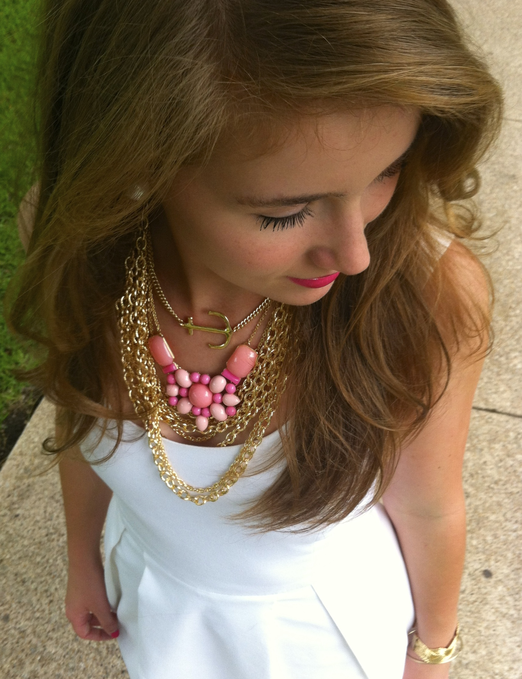 Southern Preppy Style Blog Fashion