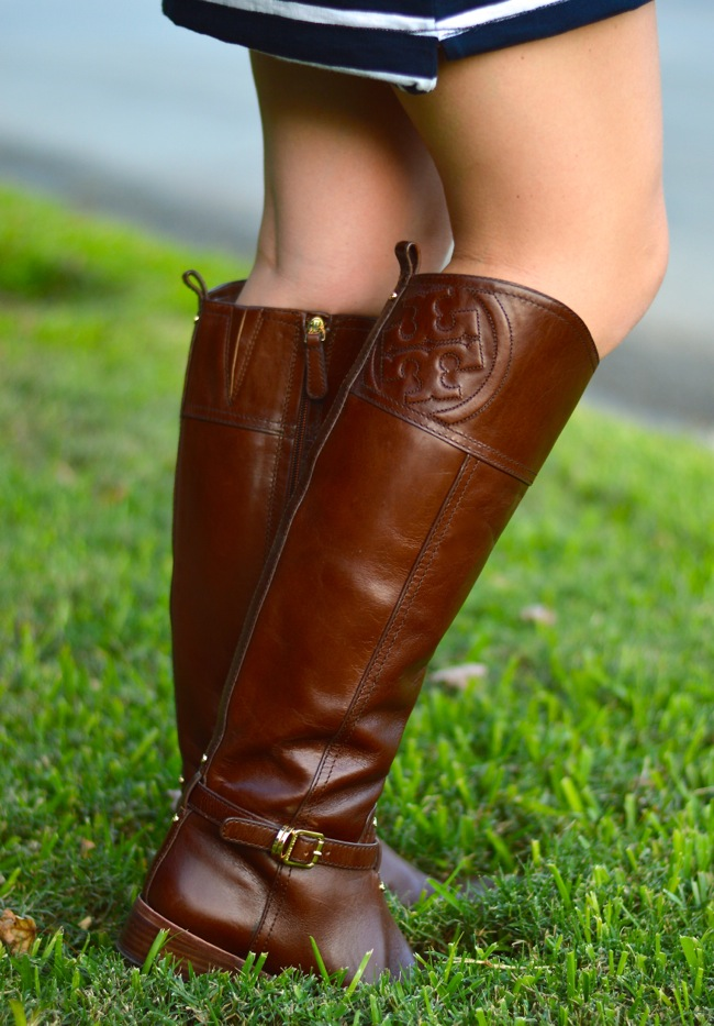 tory burch riding boots, tory burch boots, tory burch preppy, preppy southern style, riding boots, preppy riding boots