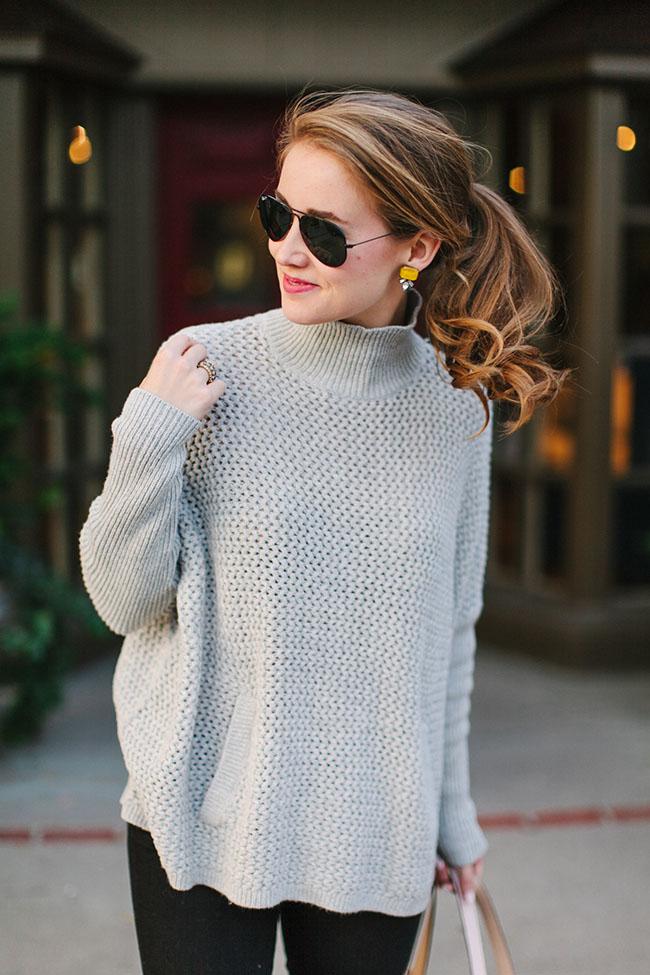 B GreySweater - 7