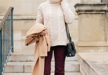 5 winter outfit ideas