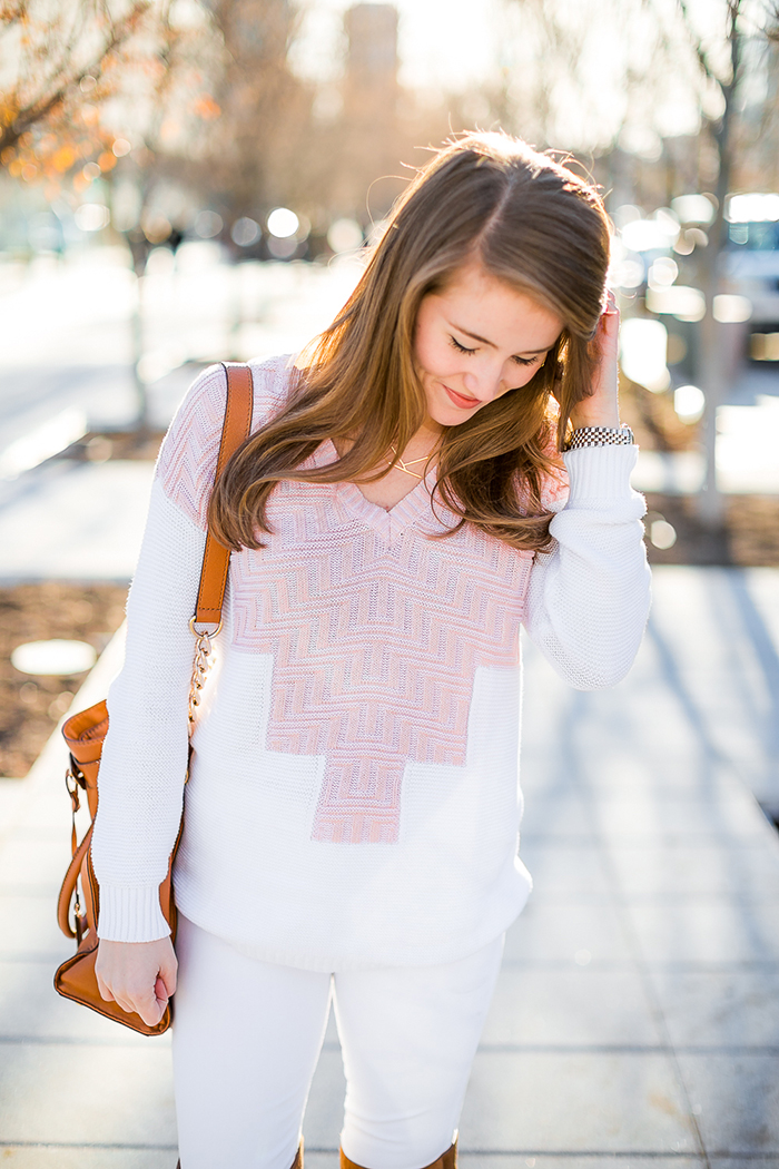 editPinkSweater - 7
