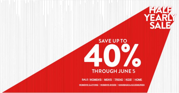SALE // summer steals under $50