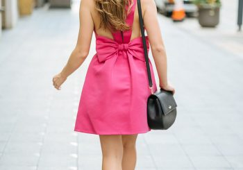 leading lady with kate spade new york