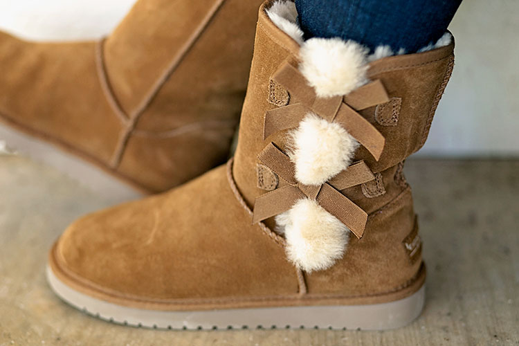 bow koolaburra by ugg boots