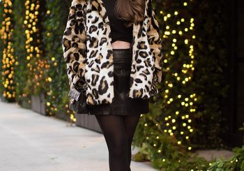 the perfect leopard coat