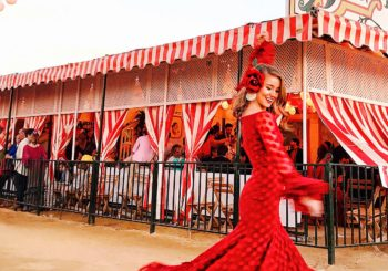 The Seville Fair // feria de abril