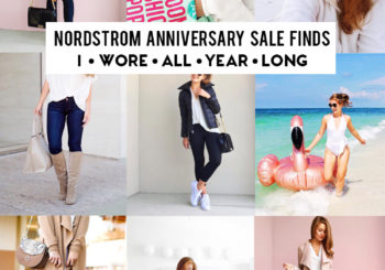 Nordstrom Anniversary Sale 2017 | All The Details
