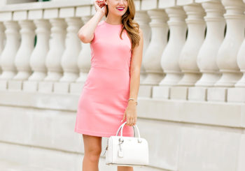 the perfect minidress