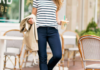 the sloan pant