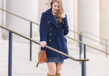 5 preppy fall essentials