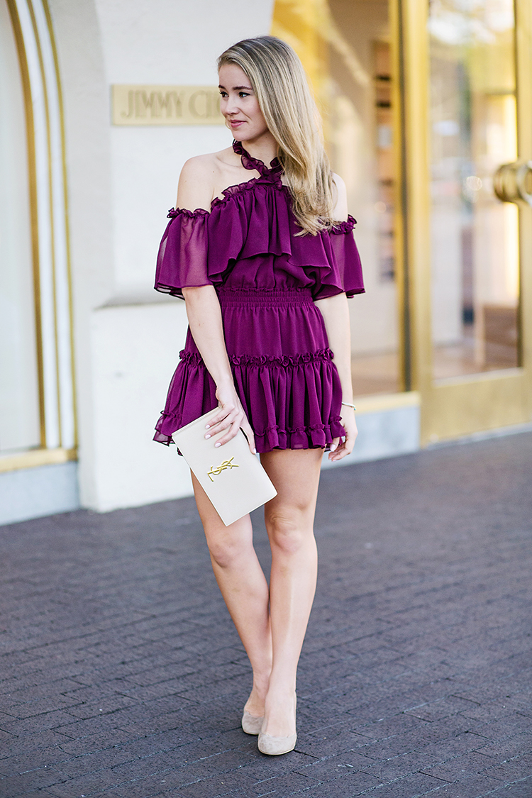 fall wedding guest dresses | a lonestar state of southern