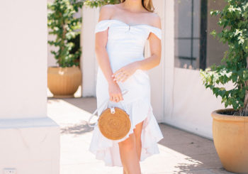 the one under $100 white dress you need