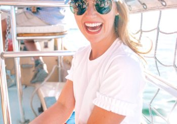 trip to nantucket // instagram roundup