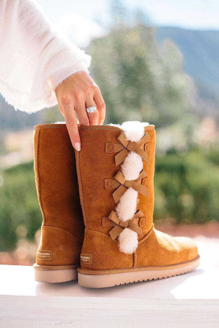 e9fc0dc835a my furry fall koolaburra boots | a lonestar state of southern