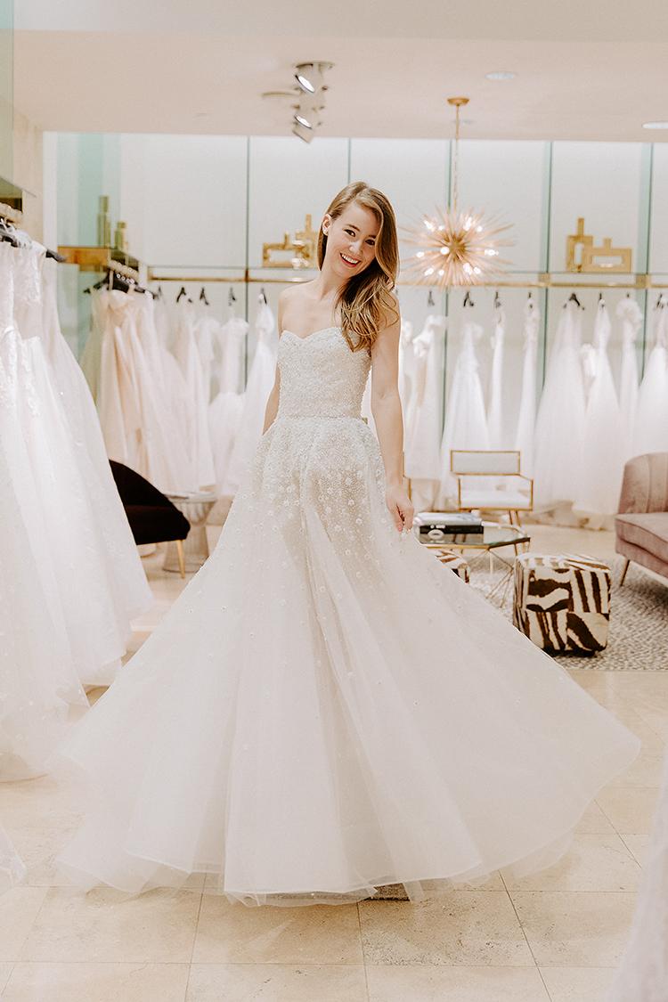 78065c861d2 wedding wednesday no. 16    wedding dress shopping
