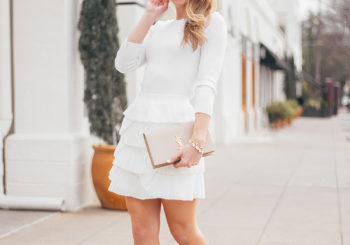 the $28 spring skirt i'm obsessed with