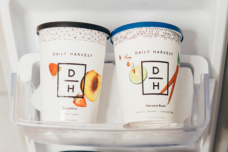 daily harvest promo code