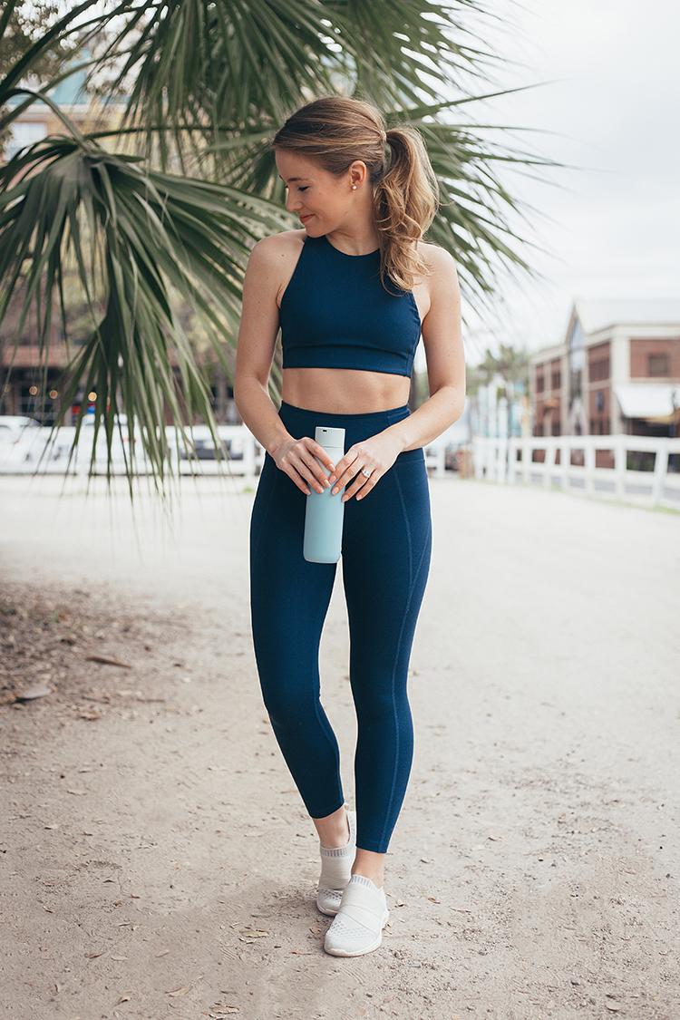 nordstrom athleisure women, girlfriend collective