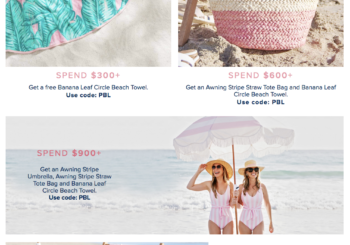 vineyard vines x palm beach lately // it's live!