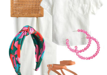 j.crew new arrivals // 5 looks i'm loving