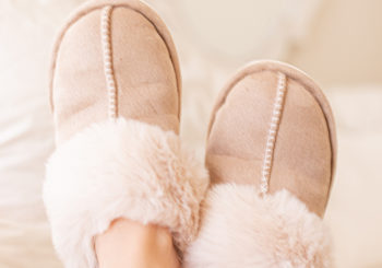 the $24 amazon slippers i love more than uggs
