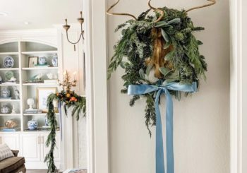 inspired // christmas decor ideas