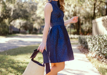 lilly pulitzer after party sale & the classic dress i've loved for years