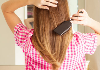 my favorite drugstore hair secret