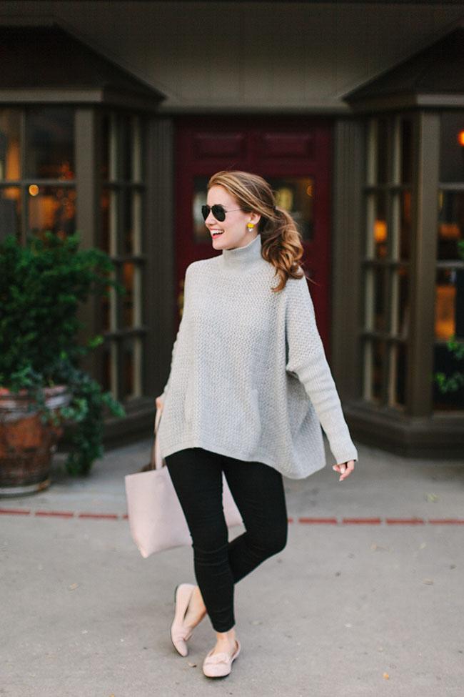 B GreySweater - 6
