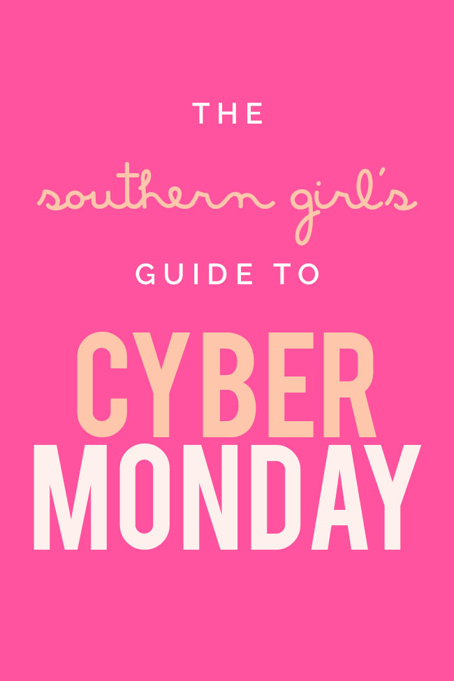 southerngirlsguideMONDAY