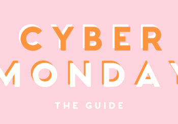 best cyber monday sales // 2017