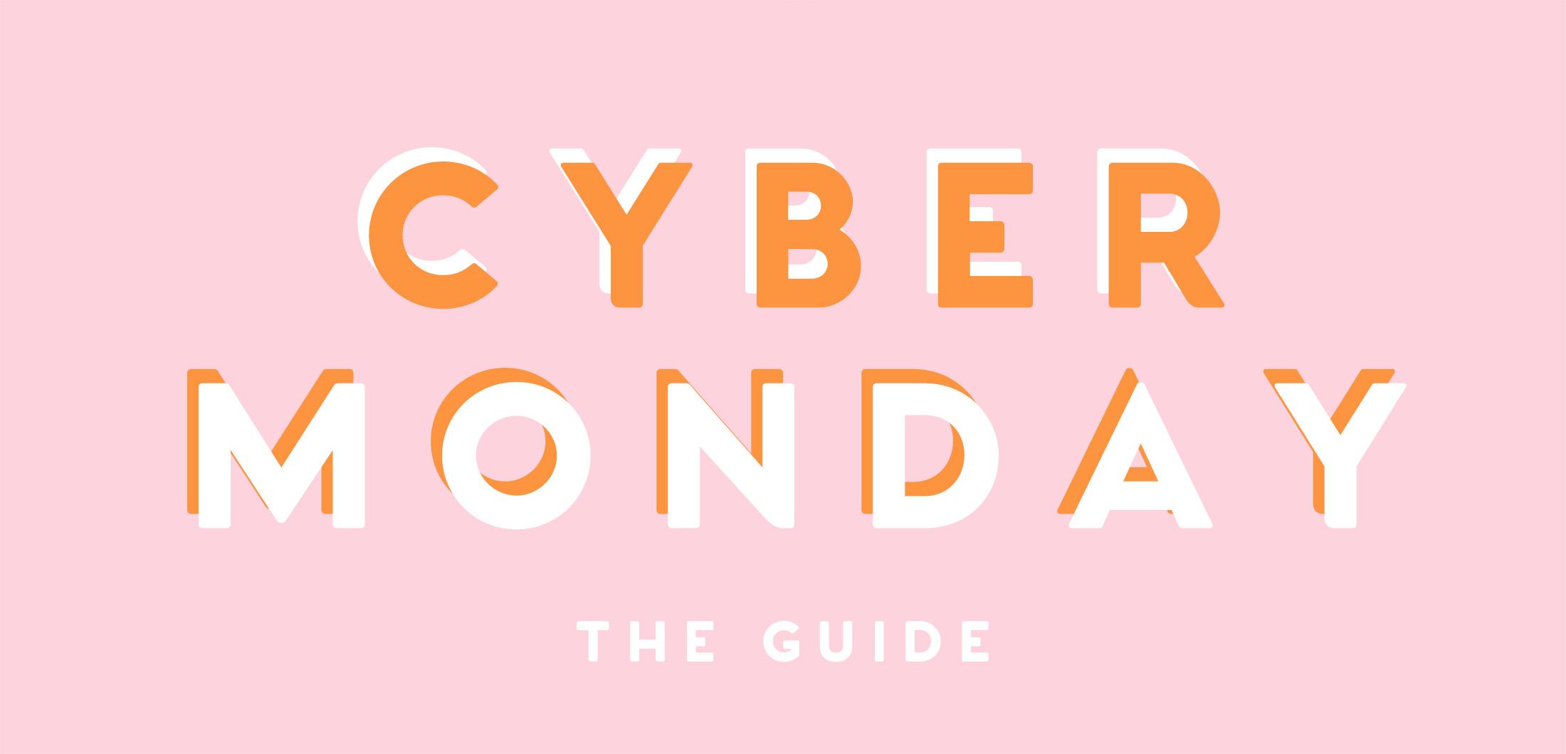 cybermondaytheguide