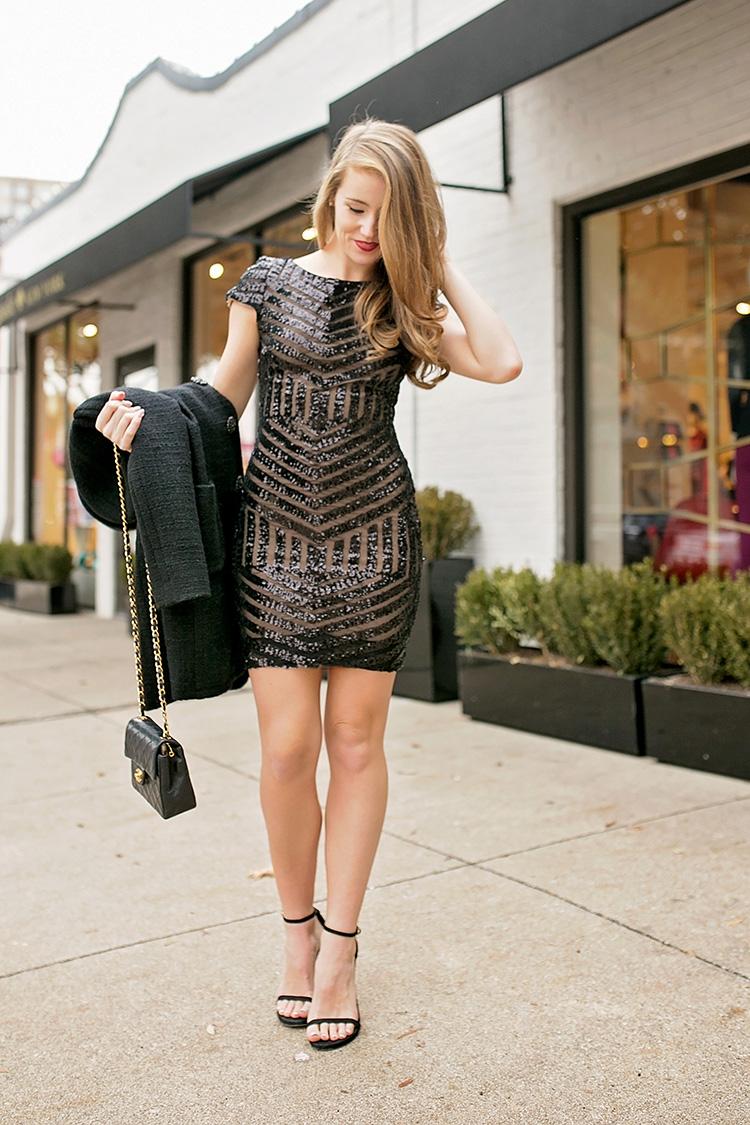 dress the population tabitha dress, sequin dress, new years eve dress