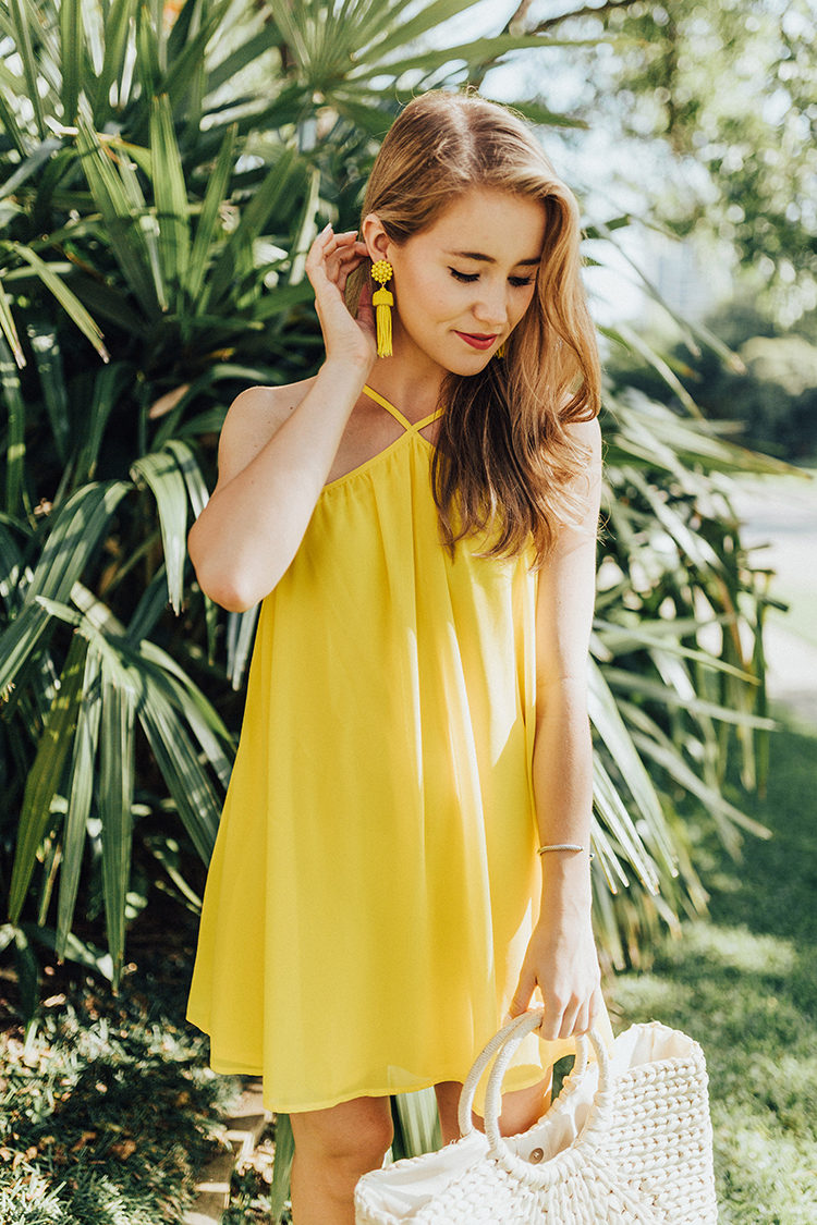 show me y9our mumu yellow dress