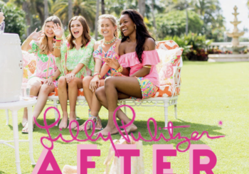 TODAY // Lilly Pulitzer After Party Sale 2018