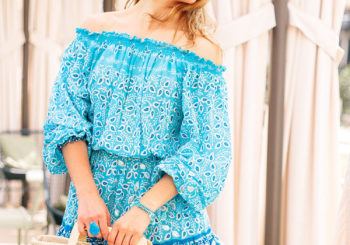 kendra scott summer collection // my 5 faves