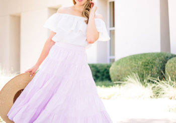 loveliest in lilac