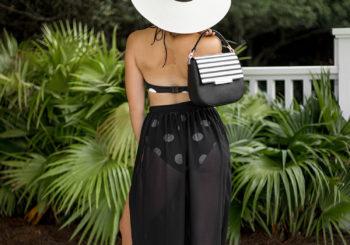 one bag, three looks // Kate Spade Make It Mine Byrdie