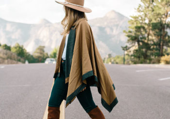 the fall cape that's under $50