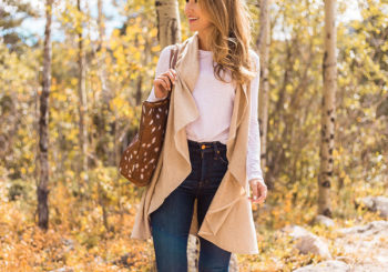 an easy, everyday fall outfit