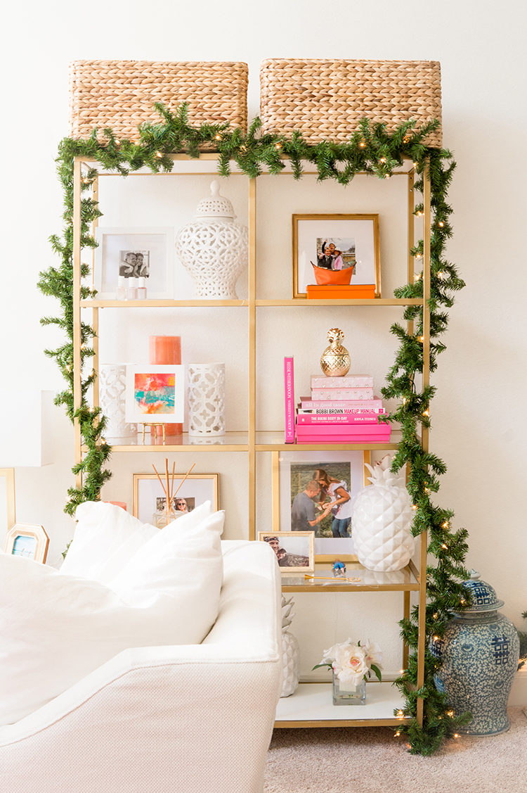 decorating my apartment for christmas | a lonestar state of ...