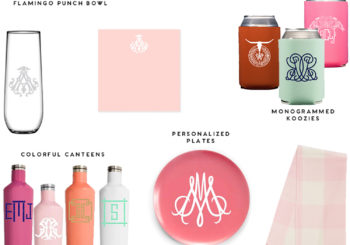 brand spotlight // emily mccarthy
