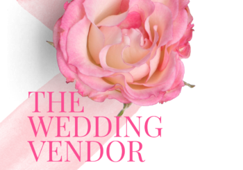 wedding wednesday no. 26 // a wedding vendor i can't wait to share with y'all (literally)
