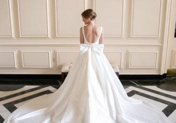 wedding wednesday no. 30 // the story of finding my dream wedding dress