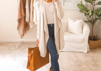 try on no. 1 // the nordstrom anniversary sale 2019