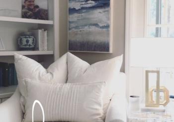 my #nsale home decor picks